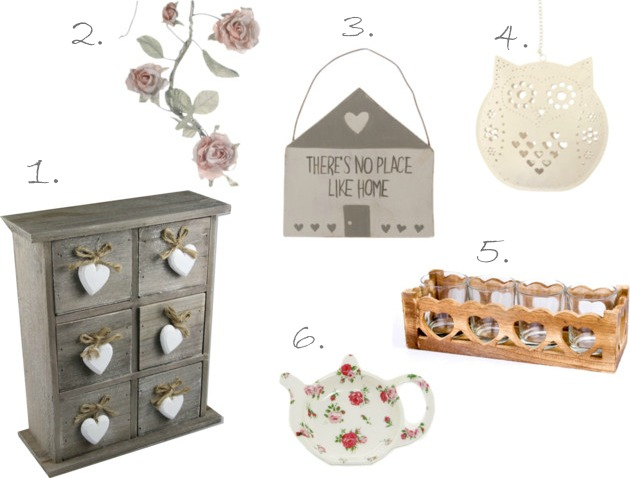 shabby chic home decor items shabby chic home decor antoinette 13054